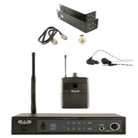 Stagepass In Ear Monitor System