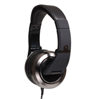 The Sessions� MH510CR Personal Headphones (Chrome)