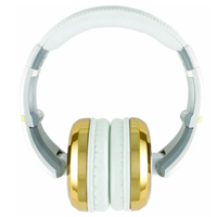 The Sessions� MH510GD Personal Headphones (Gold)