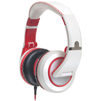 The Sessions� MH510W Personal Headphones (White)